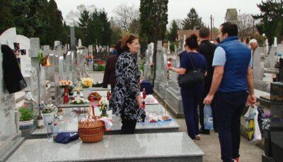 În Moldova se așteaptă un nou val de îmbolnăviri după sărbătorile pascale