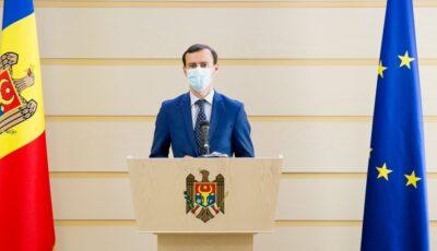 Deputatul Dinu Plîngău a rămas fără tată