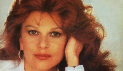 Celebra artistă italiană Milva s-a stins din viață