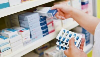 Ministerul Sănătății pregătește mecanismul de livrare la domiciliu a medicamentelor compensate anti-Covid