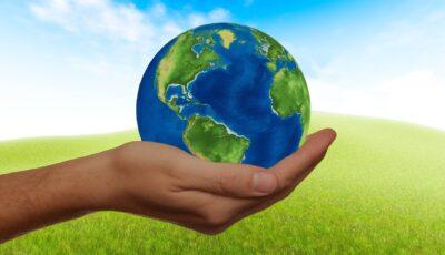 Astăzi este sărbătorită Ziua Planetei Pământ