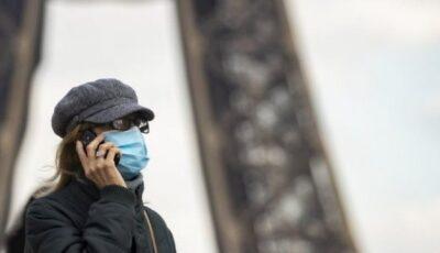 Franța a intrat în lockdown: O lună de restricții dure