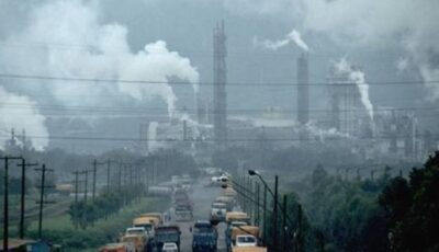 Un nou studiu raportează date alarmante privind calitatea aerului din Chișinău