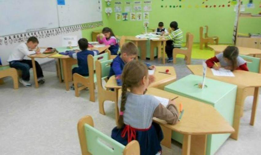 Foto: Școlile private din Chișinău ar putea fi redeschise