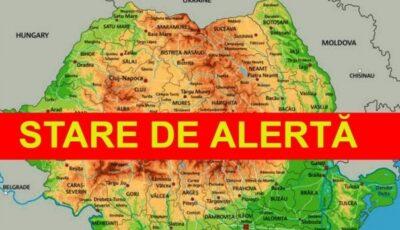 România a prelungit pentru încă o lună starea de alertă în sănătate. De Paște se va putea circula până la ora 5:00