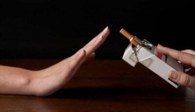 SUA vor reducerea conținutului de nicotină din țigări până la un nivel în care nu mai creează dependență