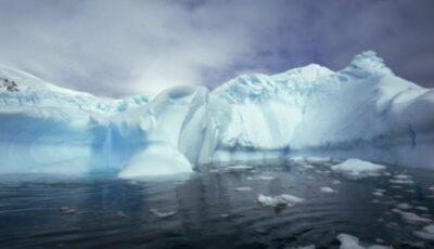 Imagini din satelit. Cel mai mare ghețar din lume nu mai există. S-a rupt în bucăți și se topește