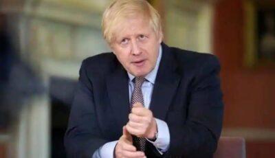 Scandal în Marea Britanie. Premierul Boris Johnson și-ar fi renovat apartamentul cu fonduri de la donatori