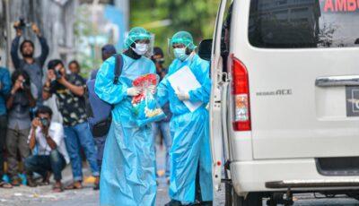 Coronavirusul face ravagii. Sri Lanka, Maldive și Thailanda, pe urmele Indiei