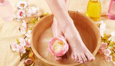 Cum să ai picioare frumos mirositoare și bine îngrijite mereu