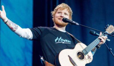 Ed Sheeran lansează un nou album. Artistul care în trecut a dormit pe străzi deţine un imperiu imobiliar şi se ocupă cu apicultura