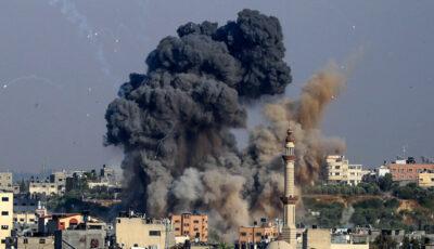 Atacul cu rachete asupra Israelului a zguduit Tel-Avivul. Moldovenii din regiune se arată îngrijorați