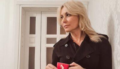 Declarația Rodicăi Ciorănică, după decernarea premiilor VIP Magazin