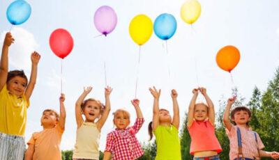 Primăria Chișinău va amâna manifestările dedicate Zilei Copilului