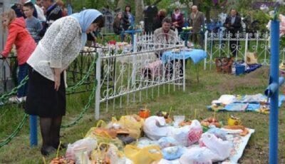 Cum va fi organizat Paştele Blajinilor în mai multe raioane din Moldova