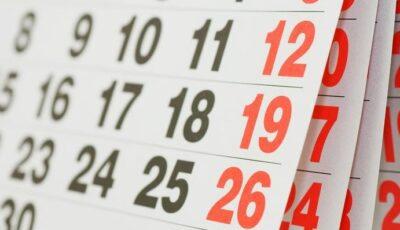 Bugetarii ar putea avea o mini-vacanță la sfârșitul lunii august