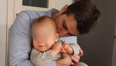 Un băiețel de 1 an, diagnosticat cu cancer. Părinții cer ajutor pentru a-și putea salva copilul