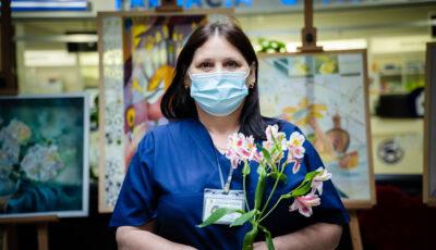 Astăzi este marcată Ziua Internațională a Asistentului Medical