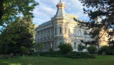 În weekend, Muzeul Naţional de Istorie oferă acces gratuit tuturor vizitatorilor