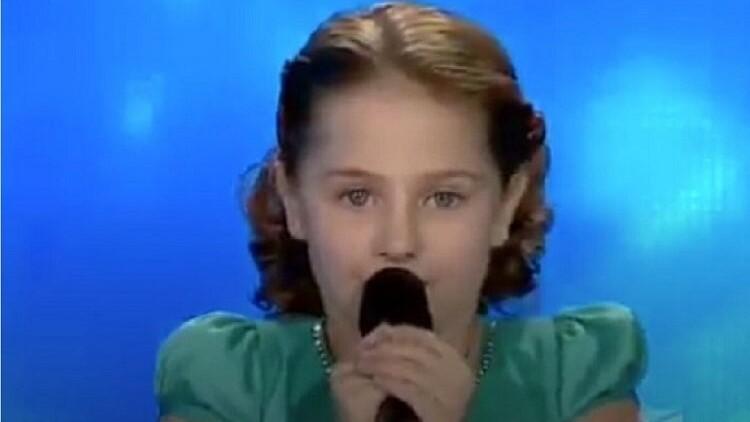 E o minune! Nepoata lui Luciano Pavarotti a moștenit talentul bunicului