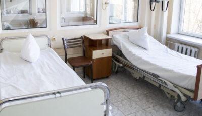 Centrul Covid din Comrat se închide după un singur caz de infectare depistat în ultimele 24 de ore
