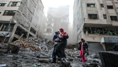 Șapte moldovence și 24 de copii urmează să fie evacuați din Fâșia Gaza