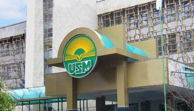 Studenții de la USM vor susține online examenele din sesiunea de vară