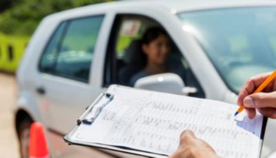 Cele mai frecvente greșeli comise la susținerea examenului pentru permisul auto