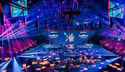 Italia este câștigătoarea Eurovision 2021! Pe ce loc s-a clasat Moldova