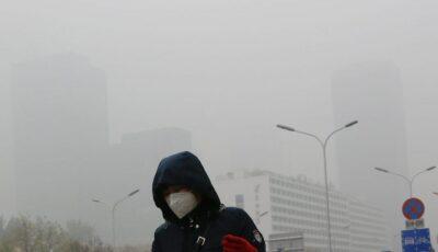 Studiu: China poluează globul mai mult decât toate țările dezvoltate la un loc