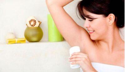 De ce să optezi pentru un deodorant fără săruri de aluminiu!