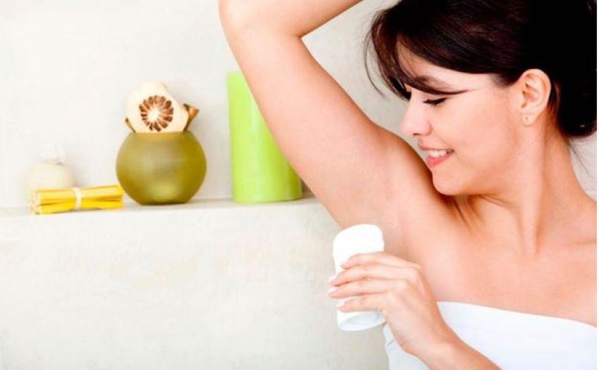 Foto: De ce să optezi pentru un deodorant fără săruri de aluminiu!
