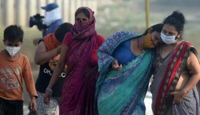 Catastrofă în India: 4.000 de morți din cauza Covid, în ultimele 24 de ore