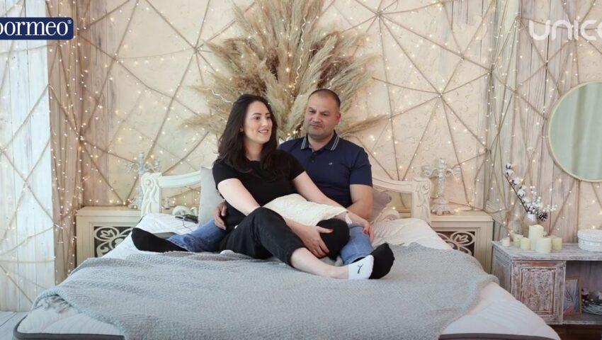 """Doina şi Vasile:  Primul """"te iubesc"""" a venit peste ani de zile. Iată de ce"""