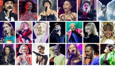 Astăzi vom afla câștigătorul concursului Eurovision 2021