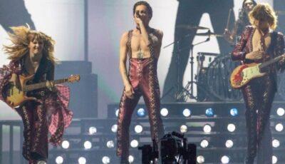 Câștigătorul Eurovision 2021 a primit rezultatul la testul antidrog