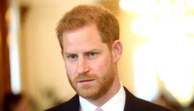 """Prințul Harry, despre viața sa în familia regală: A fost ca a unui ,,animal în cușcă la zoo"""""""