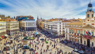 Spania elimină definitiv starea de urgență și anunță relaxarea restricțiilor