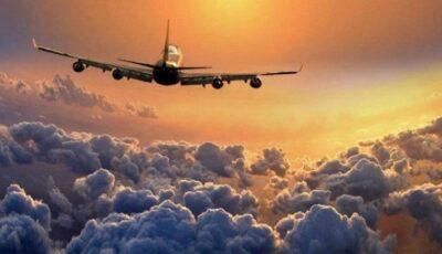Cele 11 țări care au trimis avioane la Ierusalim pentru a aduce Lumina Sfântă