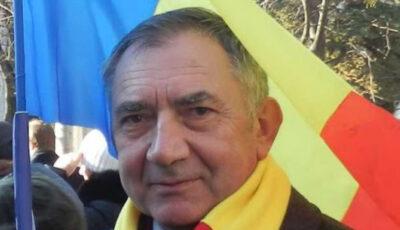 Directorul liceului român Lucian Blaga din Tiraspol, rănit într-un accident rutier violent