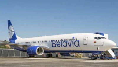 Ucraina nu mai permite avioanelor din Belorusia să survoleze spaţiul său aerian. Cursele spre Moldova, suspendate