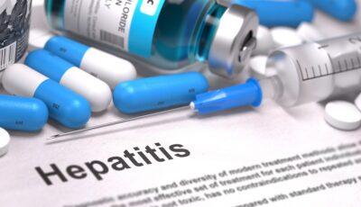 Studiu: Un medicament  pentru hepatita C suprimă puternic coronavirusul