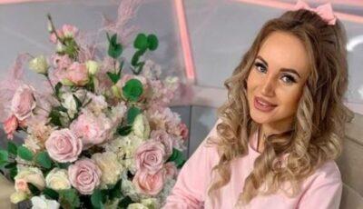 Kătălina Rusu este însărcinată cu al doilea copil