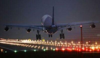Avion din Republica Moldova, aterizat la sol după atacurile masive cu rachete din Tel Aviv