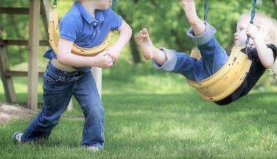 Copil de 5 ani, împuşcat mortal de fratele mai mare la picnic