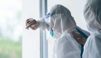 OMS: Pandemia de coronavirus este departe de a se termina