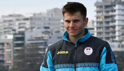 Moldoveanul Serghei Tarnovschi s-a calificat la Jocurile Olimpice