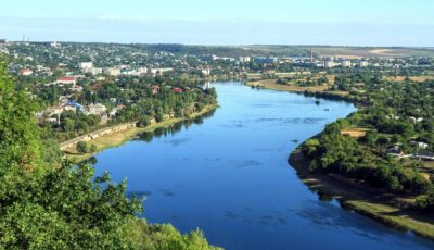 Ziua Nistrului este marcată astăzi în Republica Moldova