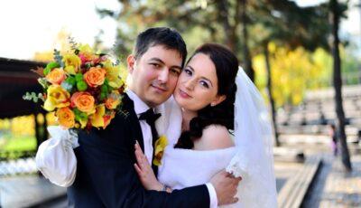 În Capitală se permit nunțile, cumetriile și alte evenimente festive cu 50 de persoane