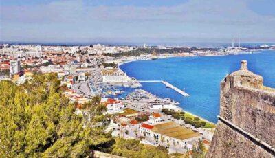 Portugalia va primi de luni turiști. Toți pasagerii cu vârsta peste doi ani trebuie să prezinte un test PCR negativ